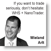 Trader Wieland Arlt provides his Expander strategy.